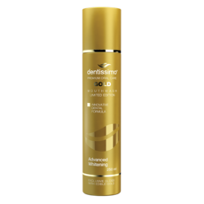 Mundwasser ADVANCED WHITENING GOLD