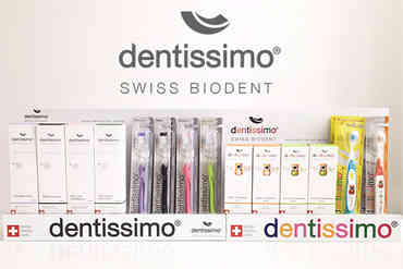 Dentissimo Brand Expands European Market